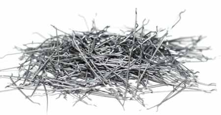 Steel Fibers