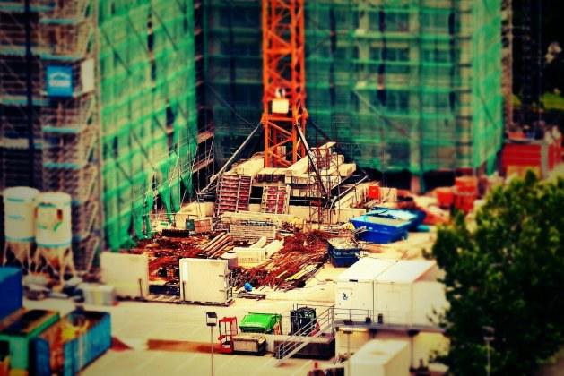 Best Practices in Construction
