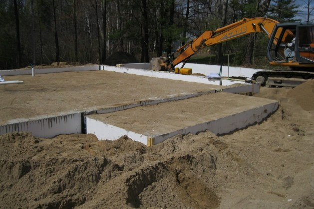 Backfilling in Foundation : Types and Procedure