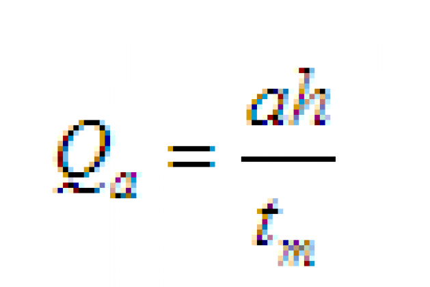 Determination of Darcy's and Chezy's Constant for Pipe Flow
