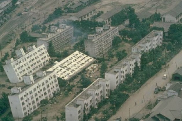 Effect of Soil Liquefaction on Pile Foundation and its Remedies