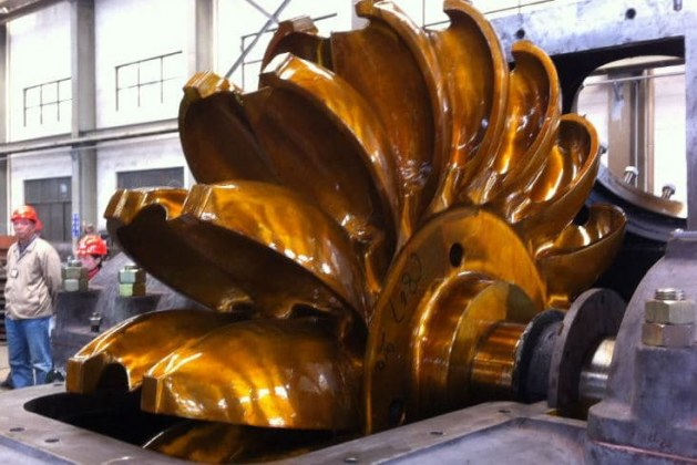 Pelton Turbine – Parts, Working and Design Aspects