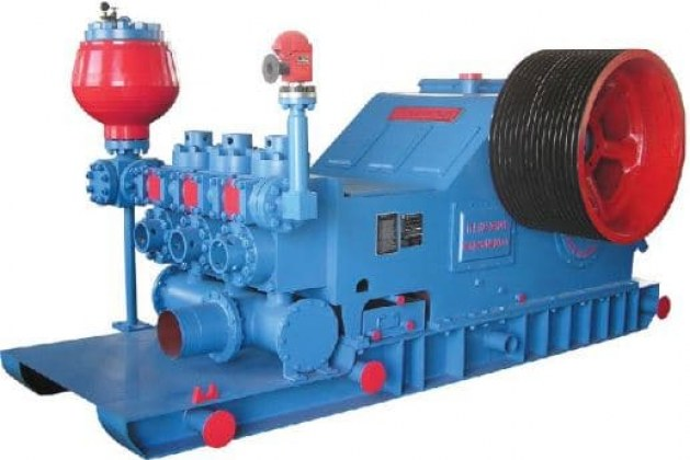 Reciprocating Pump – Components, Working and Uses