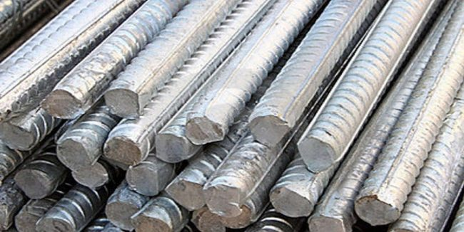 TMT Reinforcement Steel Properties