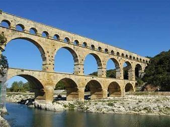 Ancient Roman Bridges