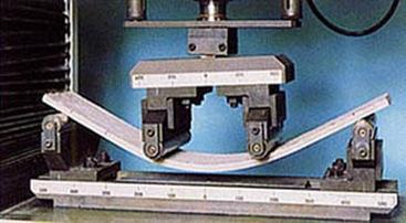 Figure Bendable concrete