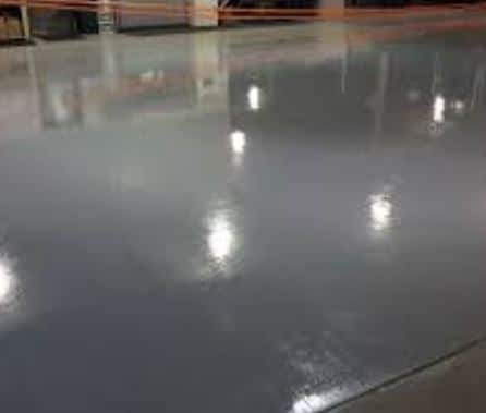 High Build Floor Coating