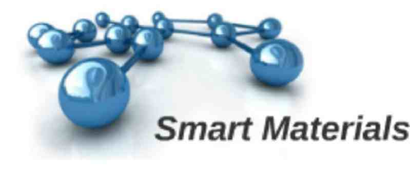 Smart Materials and their applications in civil engineering