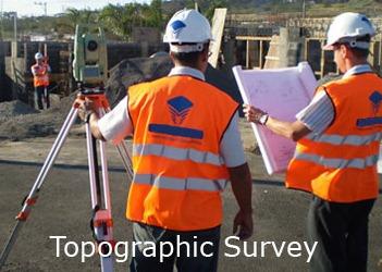 topography-survey