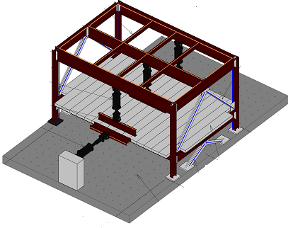 Structural Design by Model & Load Tests