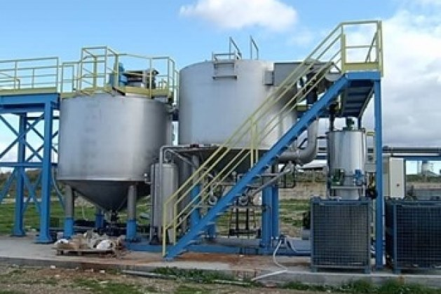 Wastewater Recycling