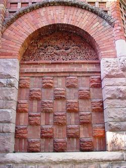 Brick Masonry Structure