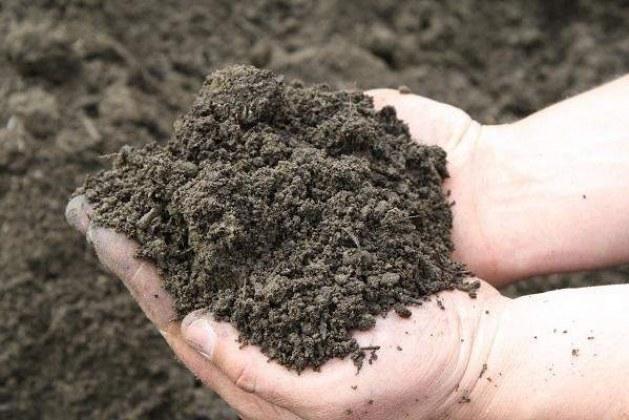 Soil Moisture Content-Dry Density Relationship