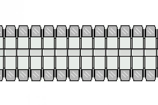 CANTILEVER ANALOGY FOR TALL BUILDINGS