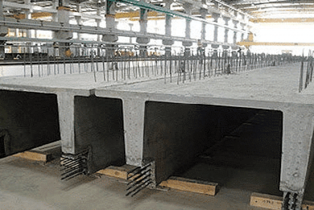 Requirements of Prestressed Concrete