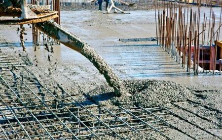 Self Compacting Concrete (SCC)