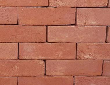 brick appearance