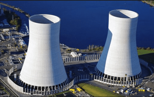 What is a Cooling Tower?