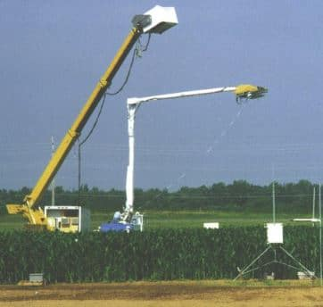 Ground Based Platform