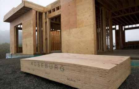Plywood Shear Wall