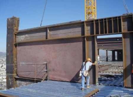 Steel Shear Wall