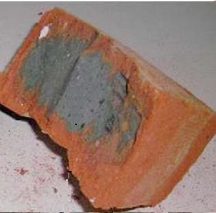 black core brick