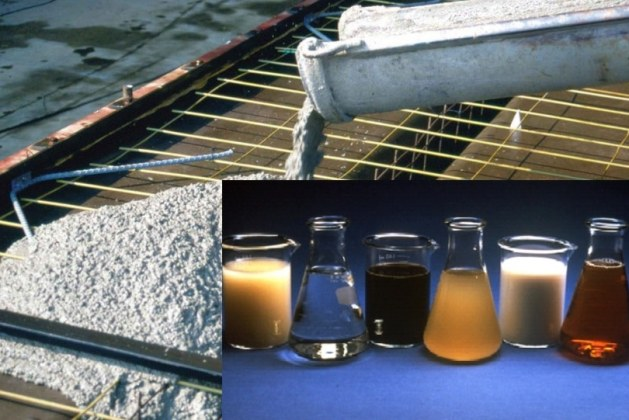 Factors Affecting Performance of Admixtures in Concrete