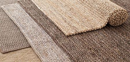 Natural Fiber Flooring Rugs