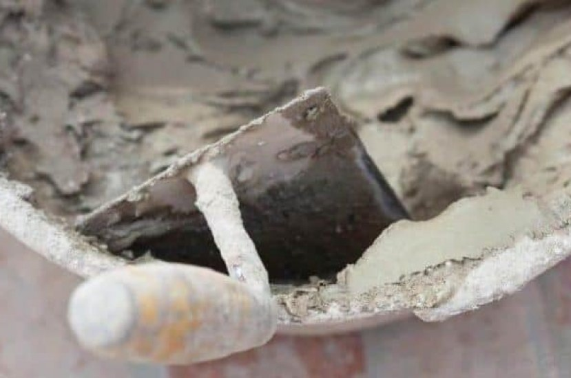Rate Analysis for Cement Mortar -Calculate Quantity and Cost