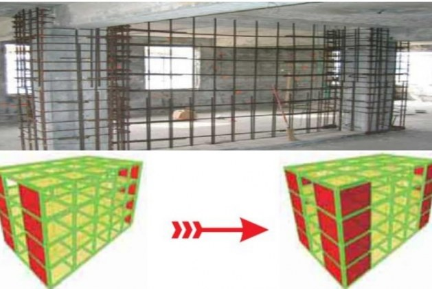 Supplemental Structural Members: Construction and Applications