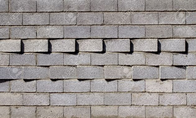 Concrete Blocks Masonry Units
