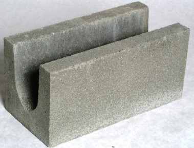 Lintel Concrete Blocks