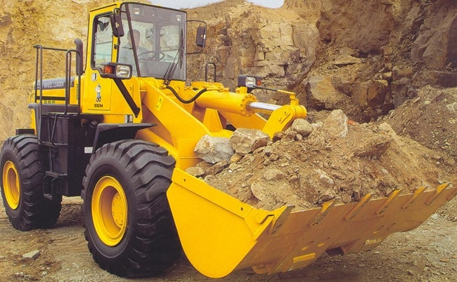 Innovations in Construction Equipments and Machinery
