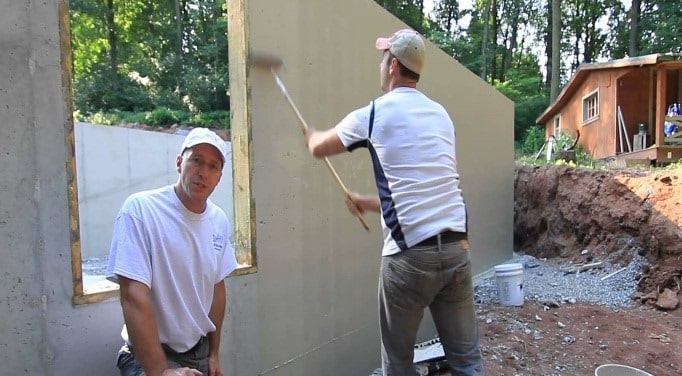 Applications of Liquid Waterproofing Membrane