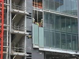 curtain-wall-construction