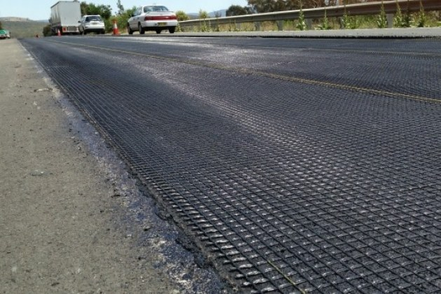 Types of Geosynthetics in Civil Engineering & Uses in Construction Works