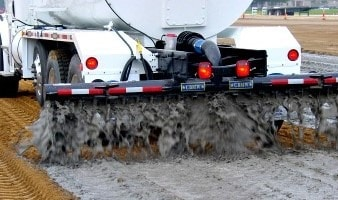 Preparation of Soil Cement