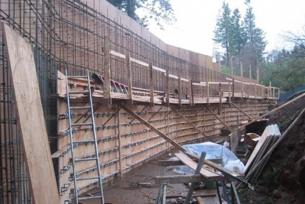 Seismic Design of Retaining Wall