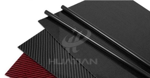 Carbon Fiber Reinforced Polymer Plate