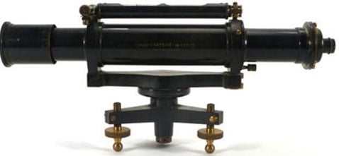 Cooke's Reversible Level