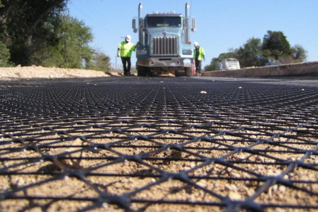 Geogrids- Types, Functions, Applications and Advantages in Construction
