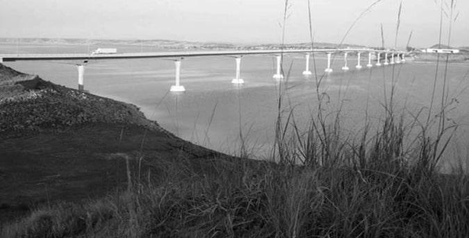 Four Bear Bridge