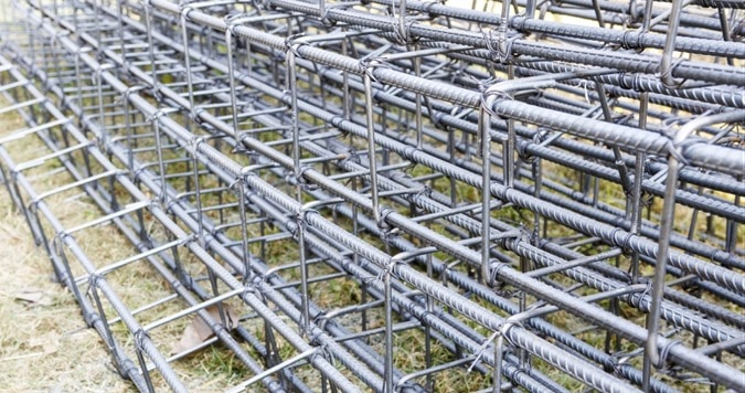 Types of Rebaring Equipment used for Reinforcement Works in RCC