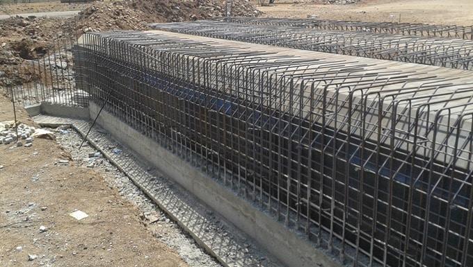 Construction of Culverts and Minor Bridges