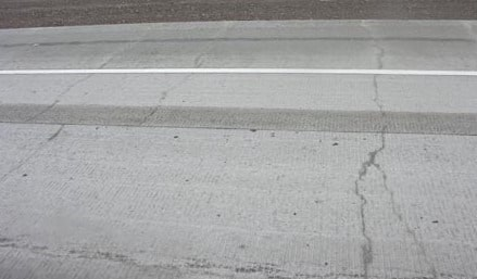 Cracking of Continuous Reinforced Concrete Pavement