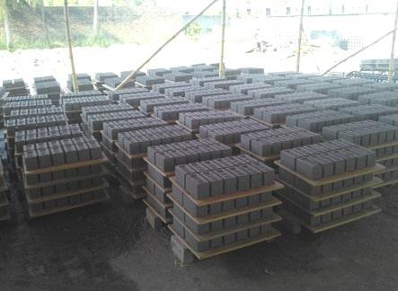 Manufacturing of Calcium Silicate Bricks