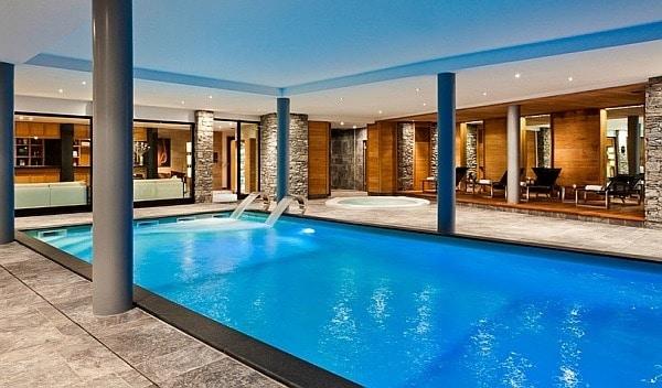 Closed Pools