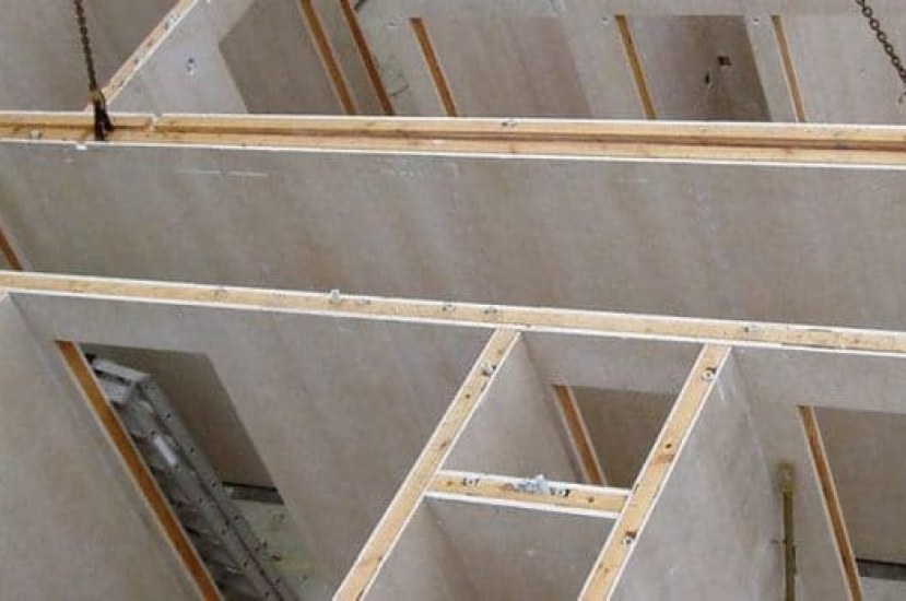 Modern Construction Methods Details And Applications