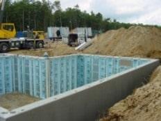 Precast Concrete Foundations