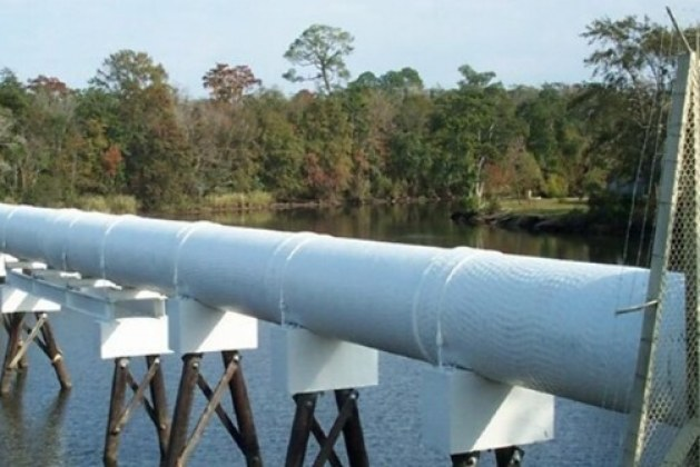 Special Construction of Sewer Sanitary Pipe System -Methods and Considerations